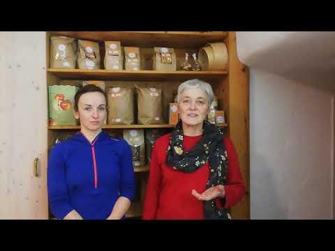 Krisensichere Lebensmittelversorgung fördern! - Lisa Hofer-Falkinger & Magdalena Knogler