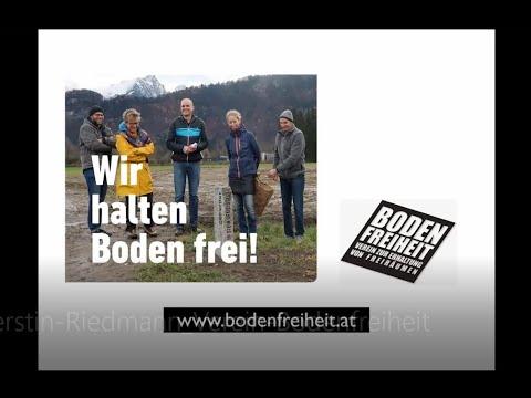 Workshop Verein Bodenfreiheit - Nyéléni-Frühjahrserwachen 2021