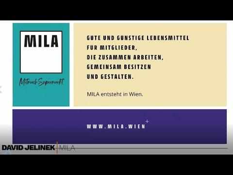 Workshop MILA - Mitmach-Supermarkt - Nyéléni-Frühjahrserwachen 2021