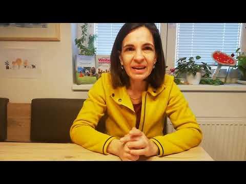 Stimmen von Frauen am Land Gehör verschaffen! - Claudia Prudic