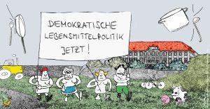 Aktion Schloss Hof @ Schloss Hof