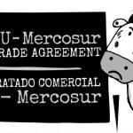 Im Dienst der Industrieinteressen: Bauernbund bleibt bei EU-Mercosur schwammig