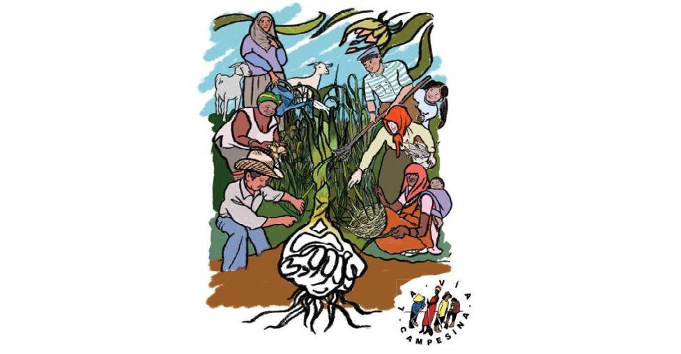 Illustrierte Ausgabe zu Bäuerlichen Rechten