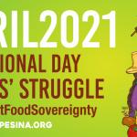 17. April: Europa braucht mehr Bauern und Bäuerinnen!