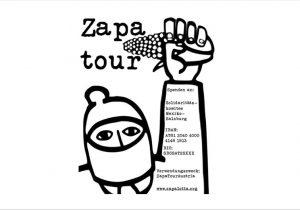Aufstand der Würde - Filmabend und Infoveranstaltung über die zapatistische Bewegung @ Kulturni dom Eberndorf/ Dobrla vas